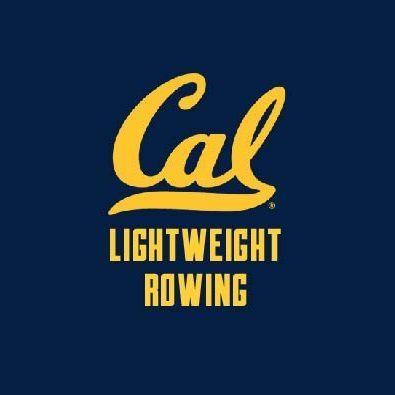 Cal Lightweight Rowing